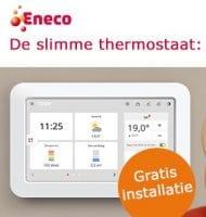 """Meer weten over Toon de """"slimme thermostaat""""?"""