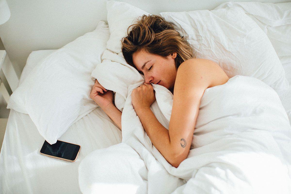 Last van stress en onrust? Sweet Dreams helpt je beter slapen