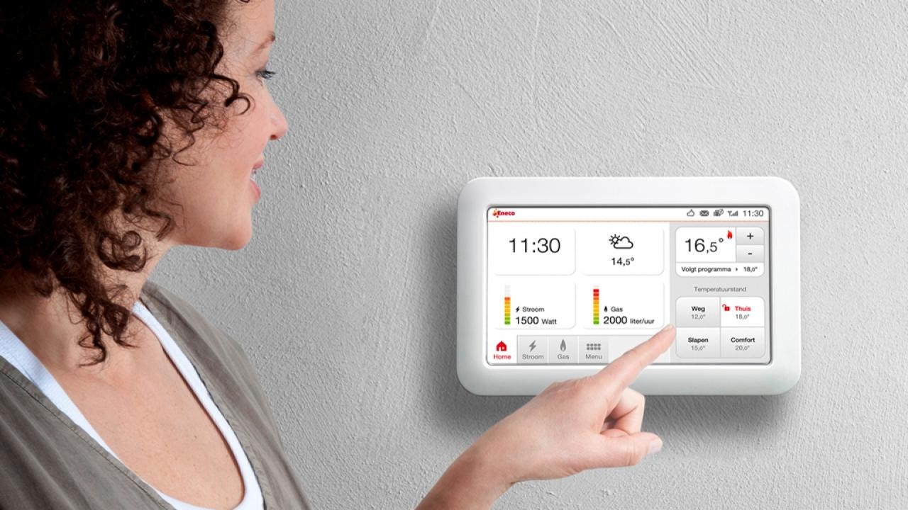 Wat is voor u de belangrijkste reden bij het kiezen van een Energiemaatschappij? Beantwoord enkele vragen en win een slimme Thermostaat t.w.v. € 250.-