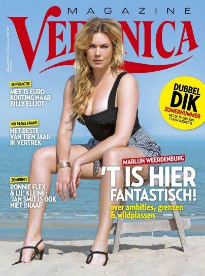 Gratis een zakloze steelstofzuiger t.w.v. € 139.95 bij een Veronica abonnement. Betaal voor deze totale deal slechts € 79.-. Hoe goedkoop is dat!
