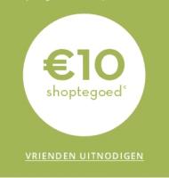 Gratis Limango welkomstvoucher van 10 euro