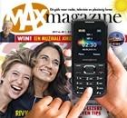 MAX magazine 6 maanden Gratis