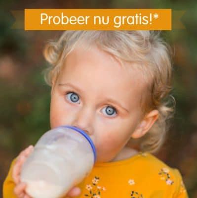 Gratis Geld Terug Actie van Dreumesmelk
