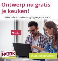 I-KOOK keukens | Ontwerp Gratis je eigen keuken