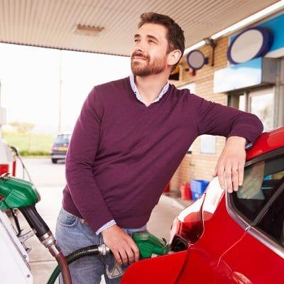 Gratis Tankpas en 50 euro besparen op je brandstof