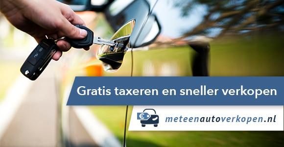 Gratis je Auto Taxeren bij MeteenAutoVerkopen