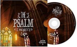 Ontvang gratis 'The Psalm Project Live' cd