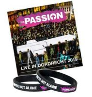 Bestel Gratis de DVD van The Passion 2019