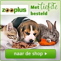 Gratis Zooplus rugzak bij je bestelling