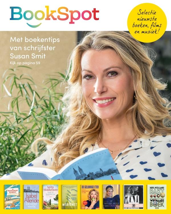 Bookspot! Boeken voor 1 euro en gratis verzending