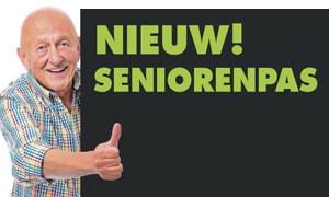 Gratis Seniorenpas met gratis wijncheque!