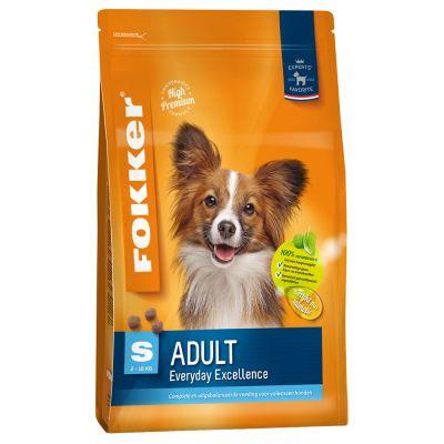 Vraag een gratis puppy of kittenpakket aan van het merk Fokker. Vul je gegevens in en ontvang het gratis thuis gestuurd. Laat je huisvriend lekker genieten.