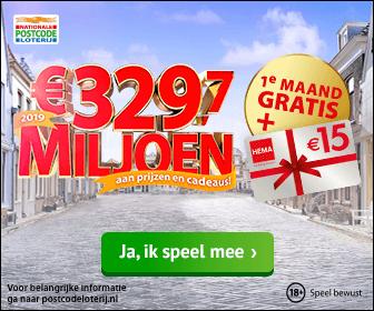 Postcode Loterij Vakantiegeld Met 1 Maand En Hema Cadeaubon