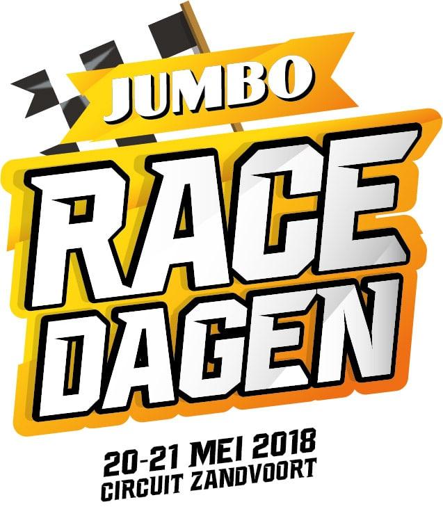 Gratis ticket voor de Jumbo Racedagen