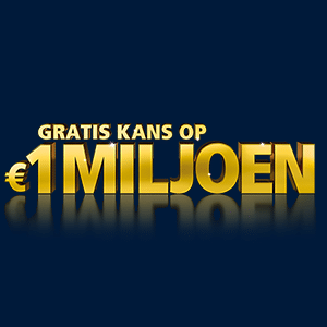 kans maken op € 100.000,-