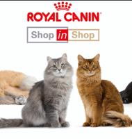 Gratis proefverpakking van ROYAL CANIN culinair aanvragen!