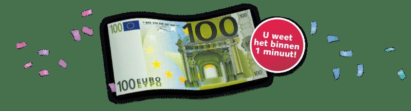 IWat is jouw gratis cheque waard bij de BankGiroLoterij!