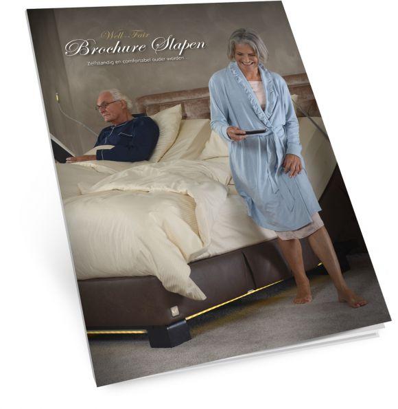 Gratis Senioren Inspiratie Magazine Beter Slapen