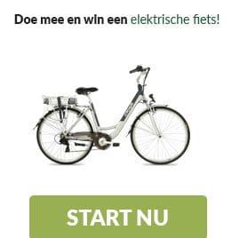 Kans maken op een fiets? Doe gratis mee
