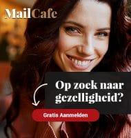 MailCafe direct contact met gelijkgestemde