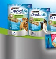 Gratis Dentalife Sample ontvangen voor je hond