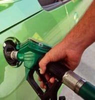 1 minuut Gratis brandstof tanken met je Wincode!