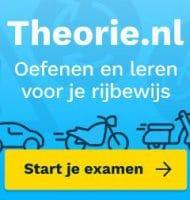 Gratis oefenen en leren voor je Theorie examen