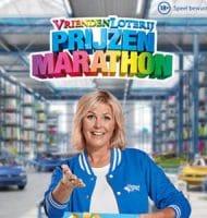 Vriendenloterij Prijzenmarathon met keuze uit 3 cadeaus