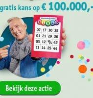 Tot 3x Gratis € 100.000,- Winnen in de Vriendenloterij