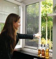 Kunststof kozijnen met Gratis HR++ glas en raamhorren