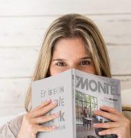 Gratis Montèl woonmagazine t.w.v. € 5,95