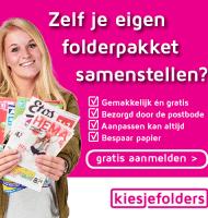Kies zelf je reclamefolders en win Hema cadeaubon