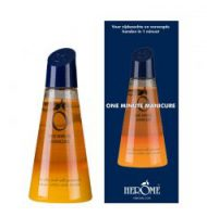 Gratis sample Herôme One Minute Manicure