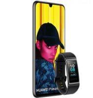 Tele2 aanbieding met Gratis Huawei Band 3 Pro t.w.v. € 99,-