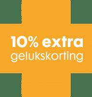 HEMA zorgverzekering met 10% korting bij al je aankopen