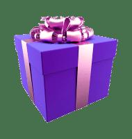 Gratis verjaardagsbox van Stichting Jarige Job