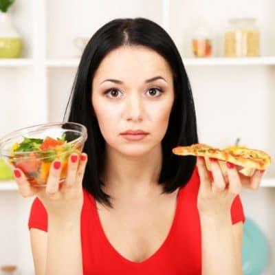 Afvallen met Calorietje | Wat ben jij voor afvaller?
