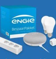 Engie energie geeft bespaarpakket t.w.v. € 144 weg