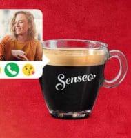 Gratis een Senseo verwenkoffie sample