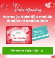 Tijdschrift cadeaubon voor jouw Valentijn