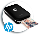 HP Pocketprinter winnen? Doe de fotoquiz