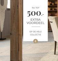 Goossens geeft € 500.- cadeau op alles