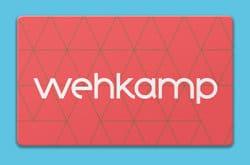 Lottotrekking met gratis Wehkamp Cadeaukaart t.w.v. €15,-