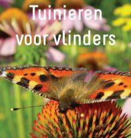 Gratis boekje 'Tuinieren voor Vlinders'