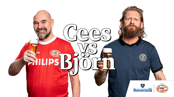 Gratis Bavaria 0.0% alcoholvrij Bier pakket