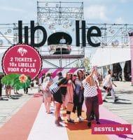Libelle Zomerweek Tickets en 10 nummers van Libelle