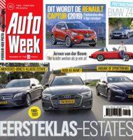 Gratis Autoweek jaarspecial 2019