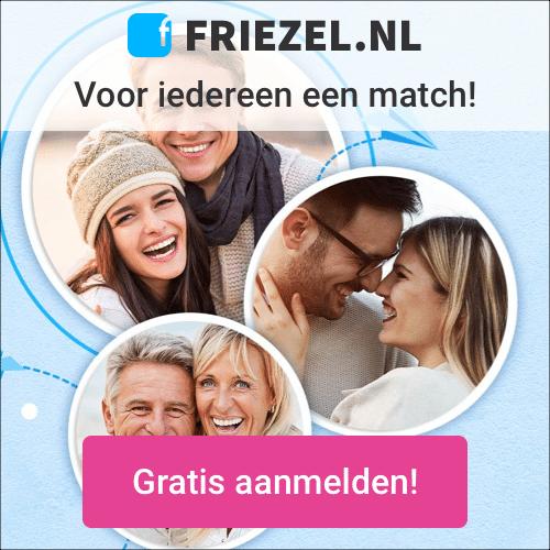 Voor iedereen een Match met Friezel