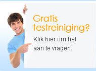 Testers gezocht voor gratis Matrasreiniging