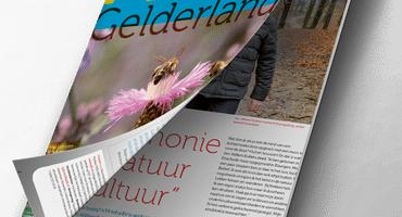 Tijdschrift van het Geldersch Landschap & Kasteelen